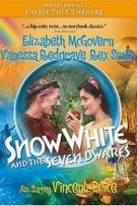 Caratula, cartel, poster o portada de Blancanieves y los siete enanitos (Cuentos de las estrellas)