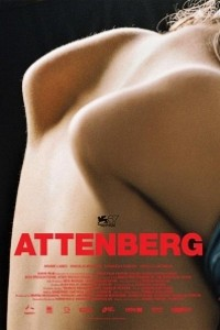 Caratula, cartel, poster o portada de Attenberg