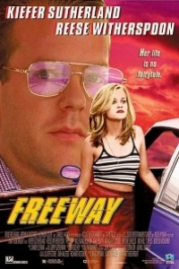 Caratula, cartel, poster o portada de Freeway (Sin salida)