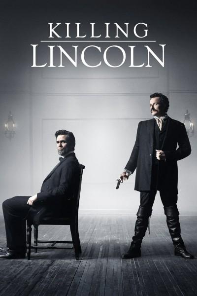 Caratula, cartel, poster o portada de Matar a Lincoln