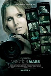Caratula, cartel, poster o portada de Veronica Mars