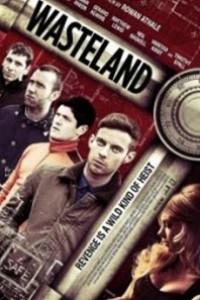 Caratula, cartel, poster o portada de Wasteland