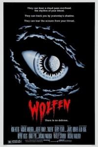 Caratula, cartel, poster o portada de Lobos humanos