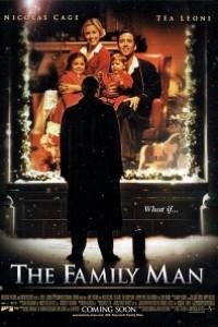 Caratula, cartel, poster o portada de Family Man