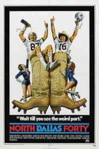 Caratula, cartel, poster o portada de North Dallas Forty