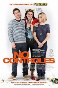 Caratula, cartel, poster o portada de No controles