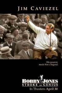 Caratula, cartel, poster o portada de Bobby Jones, la carrera de un genio