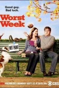 Caratula, cartel, poster o portada de Worst Week