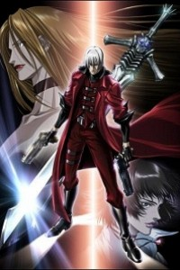 Caratula, cartel, poster o portada de Devil May Cry