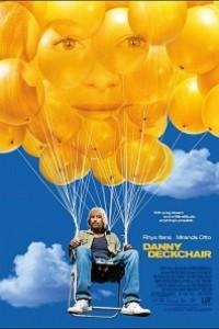Caratula, cartel, poster o portada de El amor está en el aire (Danny Deckchair)