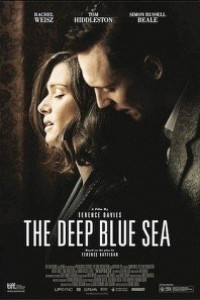 Caratula, cartel, poster o portada de The Deep Blue Sea