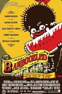 Caratula, cartel, poster o portada de Bamboozled