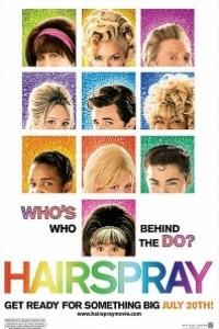 Caratula, cartel, poster o portada de Hairspray