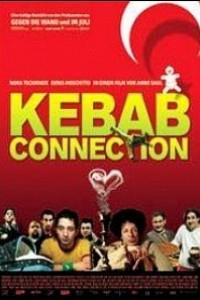 Caratula, cartel, poster o portada de Kebab Connection
