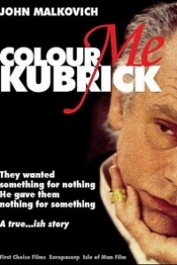 Caratula, cartel, poster o portada de Colour Me Kubrick