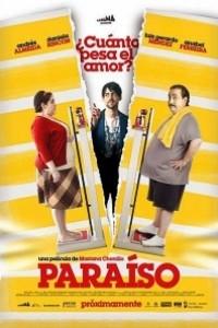 Caratula, cartel, poster o portada de Paraíso