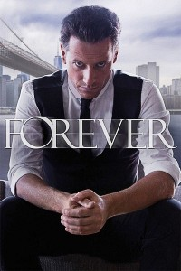 Caratula, cartel, poster o portada de Forever