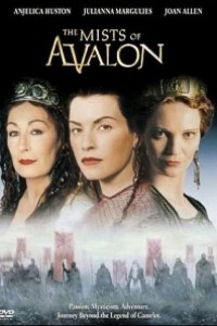 Caratula, cartel, poster o portada de Las brumas de Avalon