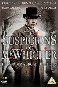 Caratula, cartel, poster o portada de The Suspicions of Mr Whicher: The Murder at Road Hill House