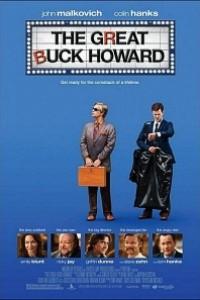 Caratula, cartel, poster o portada de El gran Buck Howard