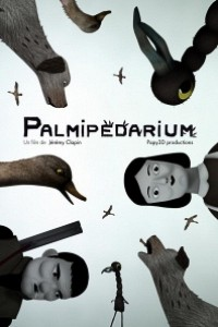 Caratula, cartel, poster o portada de Palmipedarium