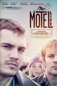 Caratula, cartel, poster o portada de The Motel Life