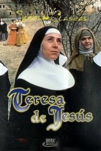 Caratula, cartel, poster o portada de Teresa de Jesús