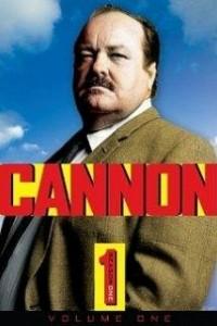 Caratula, cartel, poster o portada de Cannon