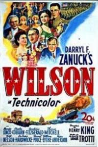Caratula, cartel, poster o portada de Wilson