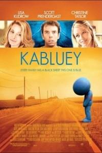 Caratula, cartel, poster o portada de Kabluey