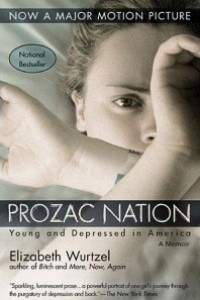 Caratula, cartel, poster o portada de Prozac Nation