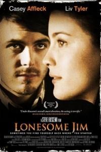 Caratula, cartel, poster o portada de Conociendo a Jim
