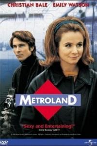 Caratula, cartel, poster o portada de Metroland