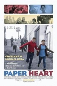 Caratula, cartel, poster o portada de Paper Heart