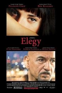 Caratula, cartel, poster o portada de Elegy