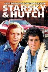 Caratula, cartel, poster o portada de Starsky y Hutch
