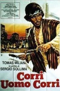 Caratula, cartel, poster o portada de Corre, Cuchillo... corre!