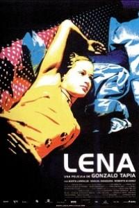 Caratula, cartel, poster o portada de Lena