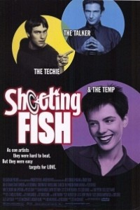 Caratula, cartel, poster o portada de Como pez en el agua