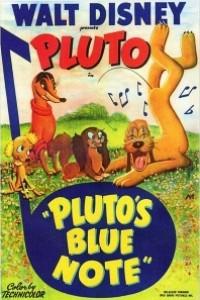 Caratula, cartel, poster o portada de Pluto\'s Blue Note