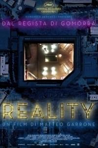 Caratula, cartel, poster o portada de Reality