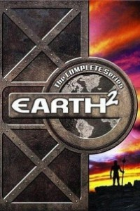 Caratula, cartel, poster o portada de Tierra 2