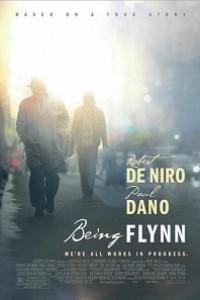 Caratula, cartel, poster o portada de La vida de Flynn