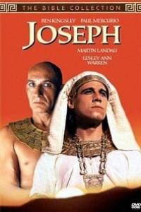 Caratula, cartel, poster o portada de José, los sueños del faraón