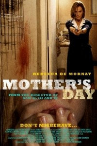 Caratula, cartel, poster o portada de Mother\'s Day