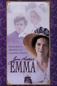 Caratula, cartel, poster o portada de Emma