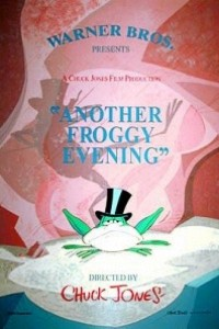 Caratula, cartel, poster o portada de Another Froggy Evening
