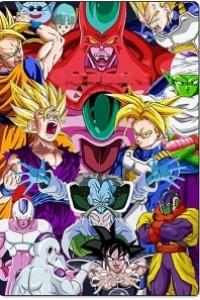 Caratula, cartel, poster o portada de Dragon Ball: Plan para erradicar a los Super Saiyans