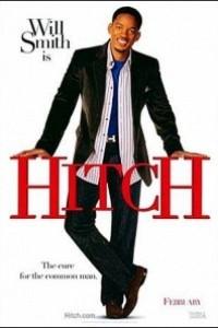 Caratula, cartel, poster o portada de Hitch, especialista en ligues