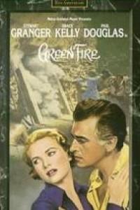 Caratula, cartel, poster o portada de Fuego verde